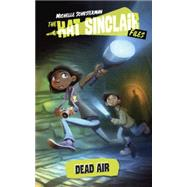 Dead Air #1 by Schusterman, Michelle; Olesh, Stephanie, 9780448479804