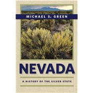 Nevada by Green, Michael S., 9780874179804