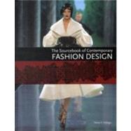 The Sourcebook of Contemporary Fashion Design by Loft, Publications, 9780061349805