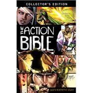 The Action Bible Collector's Edition God's Redemptive Story by Cariello, Sergio; Mauss, Doug, 9781434709806