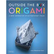 Outside the Box Origami by Stern, Scott Wasserman, 9780804849807