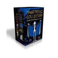 Fang-tastic Collection! Notes from a Totally Lame Vampire; Prince of Dorkness; Notes from a Hairy-Not-Scary Werewolf; Fangs a Lot by Collins, Tim; Pinder, Andrew, 9781481469807