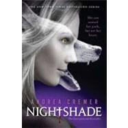 Nightshade Book 1 by Cremer, Andrea, 9780142419809