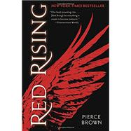 Red Rising by Brown, Pierce, 9780345539809