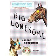 Big Lonesome by Scapellato, Joseph, 9780544769809