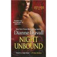 Night Unbound by Duvall, Dianne, 9781420129809