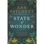 State of Wonder by Patchett, Ann, 9780062049810