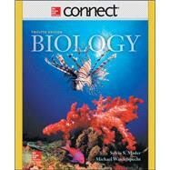 Connect 2 Semester Access Card for Biology by Mader, Sylvia, 9781259299810
