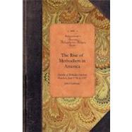 The Rise of Methodism in America by John Lednum, Lednum, 9781429019811