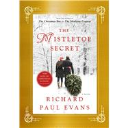 The Mistletoe Secret by Evans, Richard Paul, 9781501119811