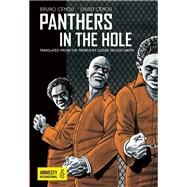 Panthers in the Hole by Cénou, Bruno; Cénou, David; Smith, Olivia Taylor, 9781939419811