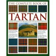 The Complete Book of Tartan by Zaczek, Iain, 9780754819813