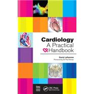 Cardiology: A Practical Handbook by Laflamme; David, 9781498779814