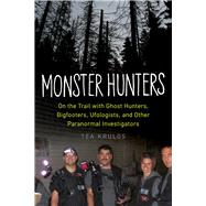 Monster Hunters by Krulos, Tea, 9781613749814