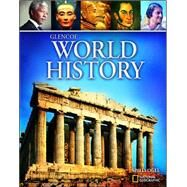 Glencoe World History, Student Edition by Unknown, 9780078799815