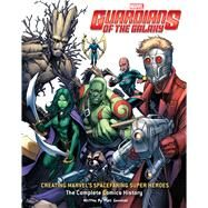 Guardians of the Galaxy by Sumerak, Mark, 9781608879816