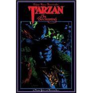 Tarzan by Yeates, Thomas; Kure, Henning, 9781616559816