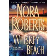 Whiskey Beach by Roberts, Nora, 9780425269817