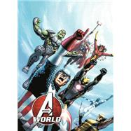 Avengers World Volume 1 by Hickman, Jonathan; Spencer, Nick; Caselli, Stefano, 9780785189817