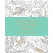 Millie Marotta's Tropical World: Set of 3 Journals by Marotta, Millie, 9781454709817
