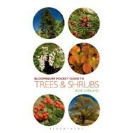 Pocket Guide to Trees & Shrubs by Gibbons, Bob; Lawes, Jane, 9781472909817