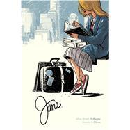 Jane by McKenna, Aline Brosh; Perez, Ramon K., 9781608869817