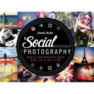 Social Photography by Bowker, Daniela, 9781781579817