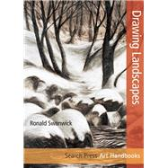 Drawing Landscapes by Swanwick, Ronald, 9781844489817