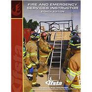 FIRE+EMERGENCY SERVICES INSTRUCTOR by Unknown, 9780133109818