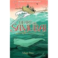 Heart of a Samurai by Preus, Margi, 9780810989818