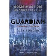 Guardian by London, Alex, 9780147509819