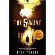 The 5th Wave by Yancey, Rick, 9781594139819