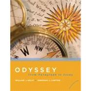 Odyssey From Paragraph to Essay by Kelly, William J.; Lawton, Deborah L., 9780205739820