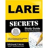 LARE Secrets by Mometrix Media, 9781609719821