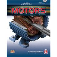 Motors Textbook by ATP Staff, 9780826919823