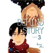 Behind Story 3 by Ahn, Narae, 9781600099823