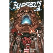 Thunderbolts Volume 4 by Soule, Charles; Barberi, Carlo; Diaz, Paco, 9780785189824