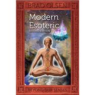 Modern Esoteric by Olsen, Brad, 9781888729825