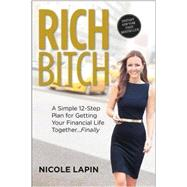 Rich Bitch by Lapin, Nicole, 9780062429827