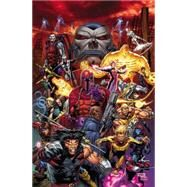 X-Men : Age of Apocalypse by Lobdell, Scott; Waid, Mark; Nicieza, Fabian; Loeb, Jeph; Cruz, Roger, 9780785159827