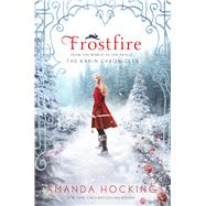 Frostfire by Hocking, Amanda, 9781250049827
