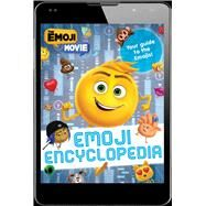 Emoji Encyclopedia by Evans, Cordelia, 9781481499828
