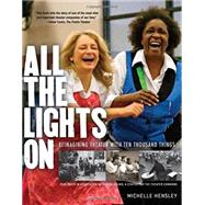 All the Lights on by Hensley, Michelle, 9780873519830