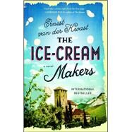 The Ice-cream Makers by Van Der Kwast, Ernest; Vroomen, Laura, 9781501169830