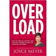 Overload by Meyer, Joyce, 9781455559831