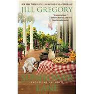 Sunflower Lane by Gregory, Jill, 9780425259832