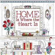 Home Is Where the Heart Is by Duffendack, Steve, 9780996599832