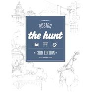 The Hunt Boston by Gatehouse Publishing, 9789810919832