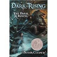 Dark is Rising by Cooper, Susan, 9780689829833