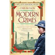 Modern Crimes by Nickson, Chris, 9780750969833